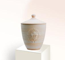 einzigartige keramikurnen online kaufen stilvolle. Black Bedroom Furniture Sets. Home Design Ideas